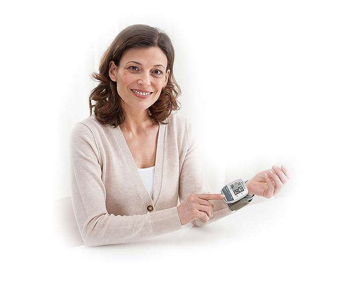 Amazon.com: Medisana Number BW 310 Wrist Blood Pressure Monitor: Computers & Accessories