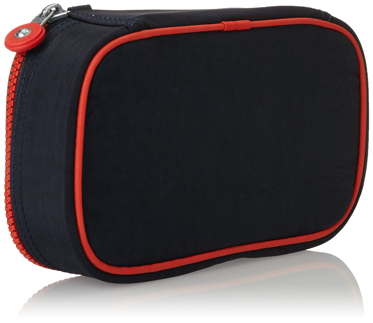 Trousse Kipling 50 Pens Blue Orange Bl bleu O96KSbeldy