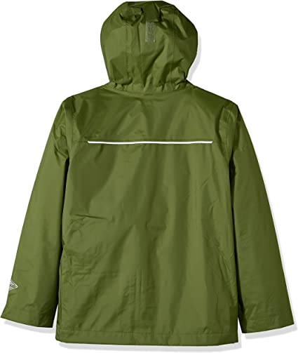 Columbia Watertight Veste /à capuche Gar/çon Tangy