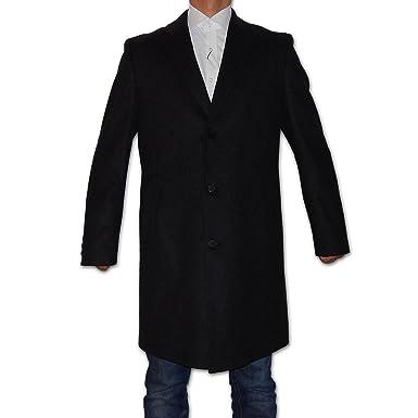 Hugo kaschmir mantel