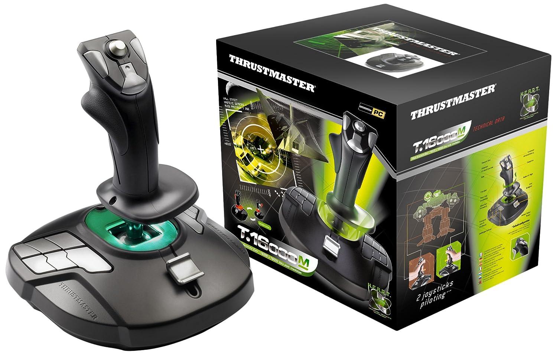 Thrustmaster T-16000M PC 663296415455