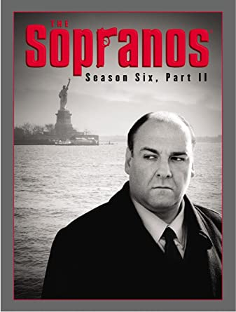 Amazon Com The Sopranos Season 6 Part 2 James Gandolfini Edie