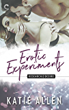 Erotic Experiments (Research & Desire Book 1)