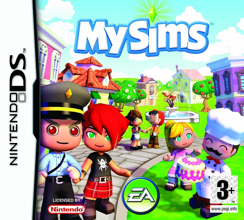 MySims [PEGI]