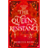 The Queen's Resistance (The Queen's Rising, Book 2)
