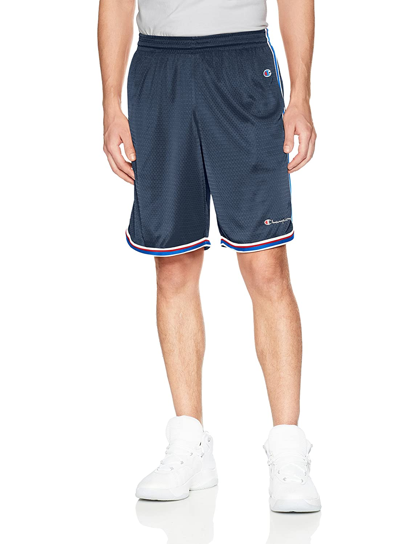 Champion Mens Standard Core Basketball Short 89519