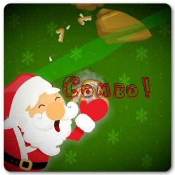 Amazon.com: Ninja Santa Christmas Rush: Appstore for Android
