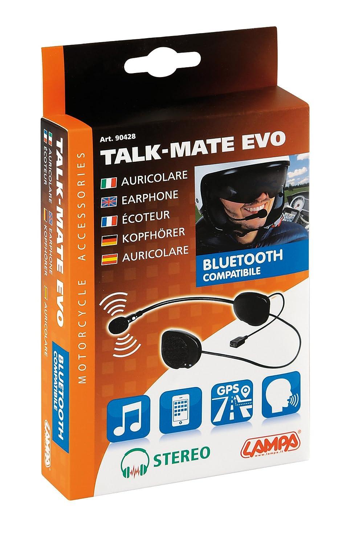 Lampa 90428/Talk-Mate Evo Oreillette st/ér/éo