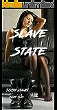 Slave State : Pat Two - A femdom novella