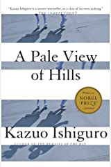 A Pale View of Hills Paperback