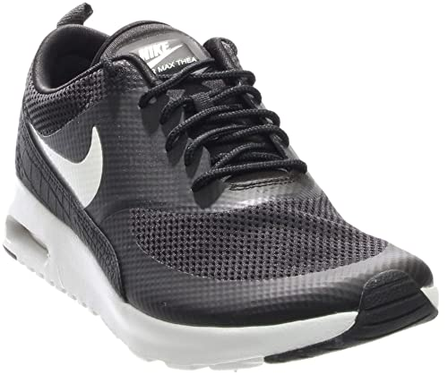 reputable site d42c0 8c50f Nike 599409-020 Trainers, Woman, Black, 44 1 2