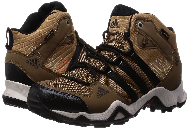 detailed look 941c5 d7b1f adidas AX 2.0 GTX Ladies Trekking  Hiking boots - cardboardcore  blackbrown oxide f15, 39 13 Amazon.co.uk Shoes  Bags