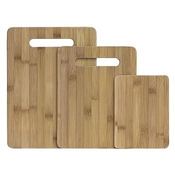 Totally Bamboo 3-Piece Set