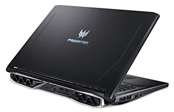 Acer Predator Helios 500 PH517-51-79BY Gamingnotebook Test