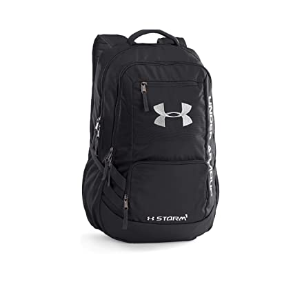 Amazon.com  Under Armour Storm Hustle II Backpack 75c25c0bf581c
