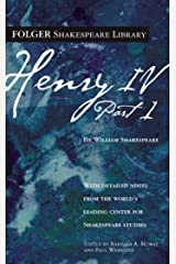 Henry IV, Part 1 (Folger Shakespeare Library) Kindle Edition