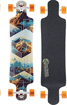 Sector 9 Platinum Series Heavier Riders Longboard
