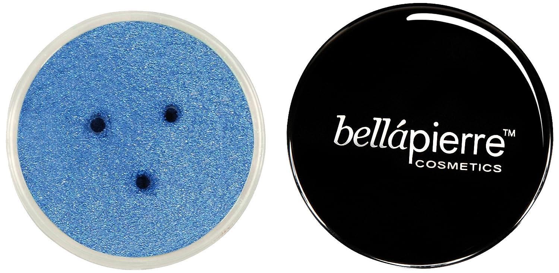Bella Pierre Shimmer Powder, Ha Ha, 2.35-Gram