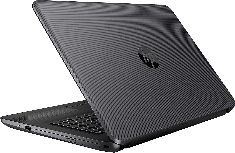 HP 245 G5 (14-inch, 2 0 GHz AMD A6 APU, 4GB RAM, 500GB HDD, DOS, 2 76 kg) -  Black