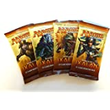 Magic the Gathering: Rivals of Ixalan, 4X, Booster Packs, Sealed