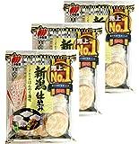 三幸製菓 新潟仕込み こだわりのほんのり塩味 30枚×3袋