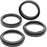 Actual parts may vary. 56-139-AD All Balls Fork /& Dust Seal Kit Replacement For 2006-2008 HONDA 1800 VTX1800 Manufacturer Part Number Stock Photo