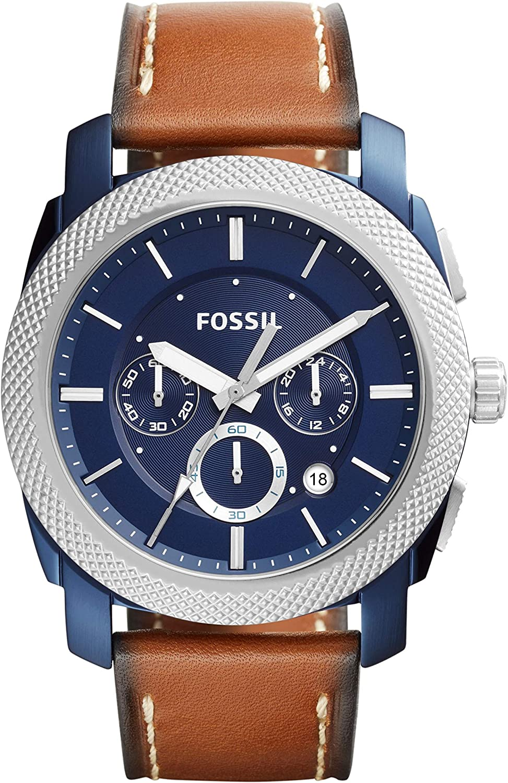 Fossil Men s Machine – FS5232