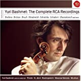Yuri Bashmet: The Complete RCA Recordings (Coffret 9 CD)