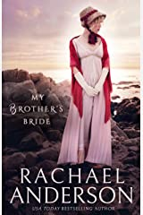 My Brother's Bride (Serendipity Book 2) Kindle Edition