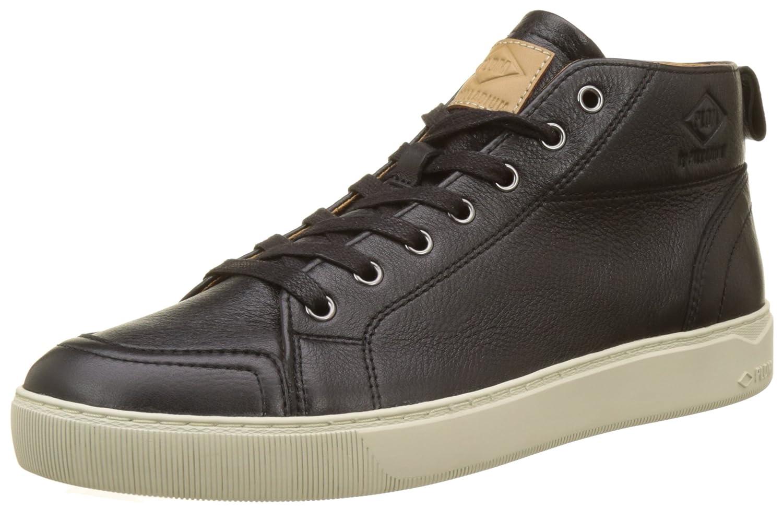 PLDM by Palladium Herren Tuke SLK Hohe Sneaker  Schwarz Noir Black