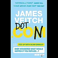 Dot Con (English Edition)
