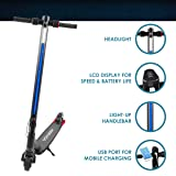 Voyager Proton Foldable Electric Scooter with LCD