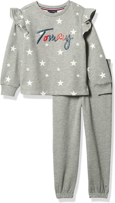 Tommy Hilfiger Girls 2 Pieces Pants Set