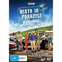 Death In Paradise: Season 9 (DVD)