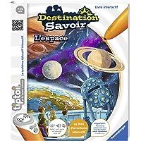 Ravensburger - 00679 - Livre Tiptoi l'espace