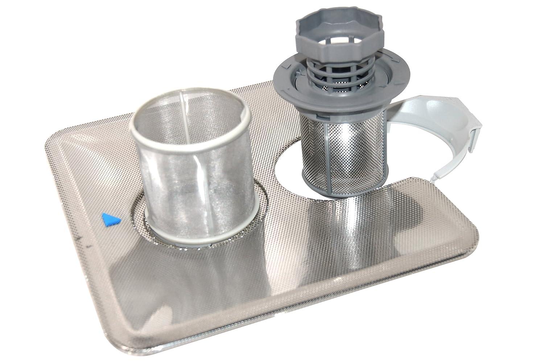 Bosch 480934 Neff Siemens Dishwasher Filter