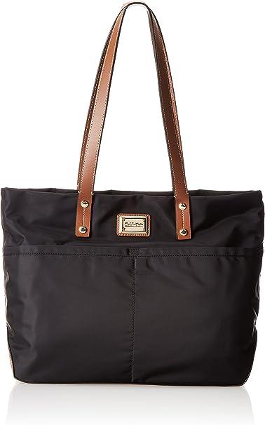 Amazon.com: Calvin Klein 2 ZH Nylon bolsa Bolsa de hombro ...