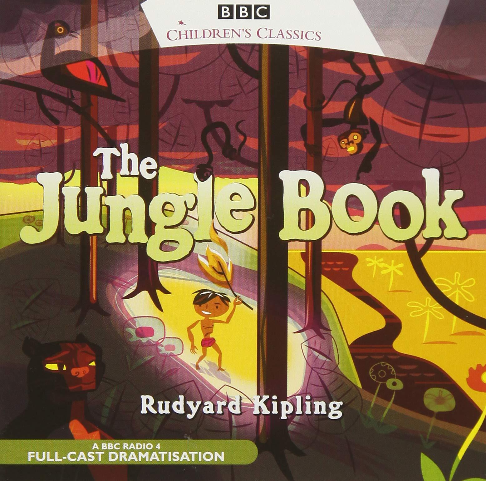 Jungle Book Mowgli Hindi Title Video Song