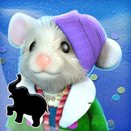 Christmas Stories: Enchanted Express - Find Hidden Objects Mystery Puzzle Game