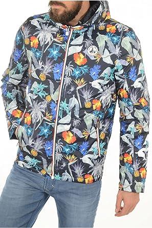 JOTT - Chaqueta - para hombre multicolor XXXL  Amazon.es  Ropa y accesorios 4866589194e
