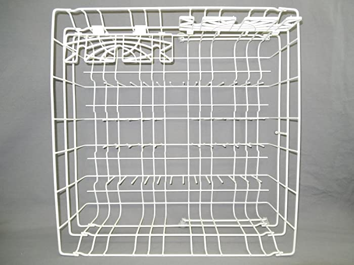 Frigidaire 154866505 Dishwasher Upper Dishrack Assembly