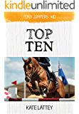 Top Ten: (Pony Jumpers #10)