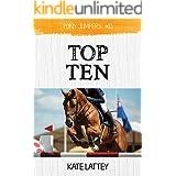 Top Ten: (Pony Jumpers #10)
