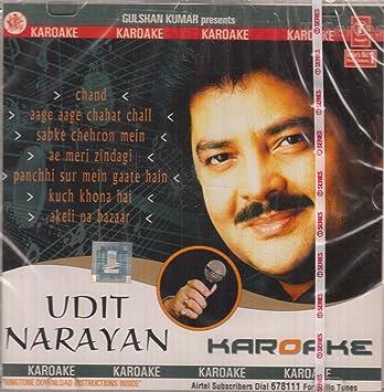 Udit Narayan - Udit Narayan Karaoke: Sing Along Songs - Amazon com Music