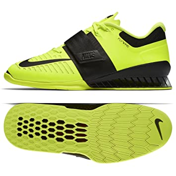 6befa697f0da Nike Men s Romaleos 3 Training Shoe