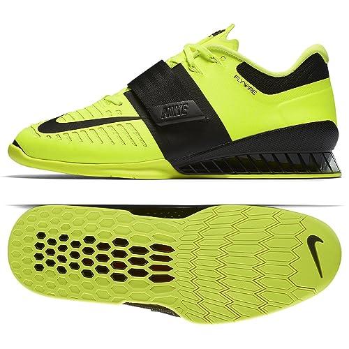 Buy Nike Men's Romaleos 3 Training Shoe
