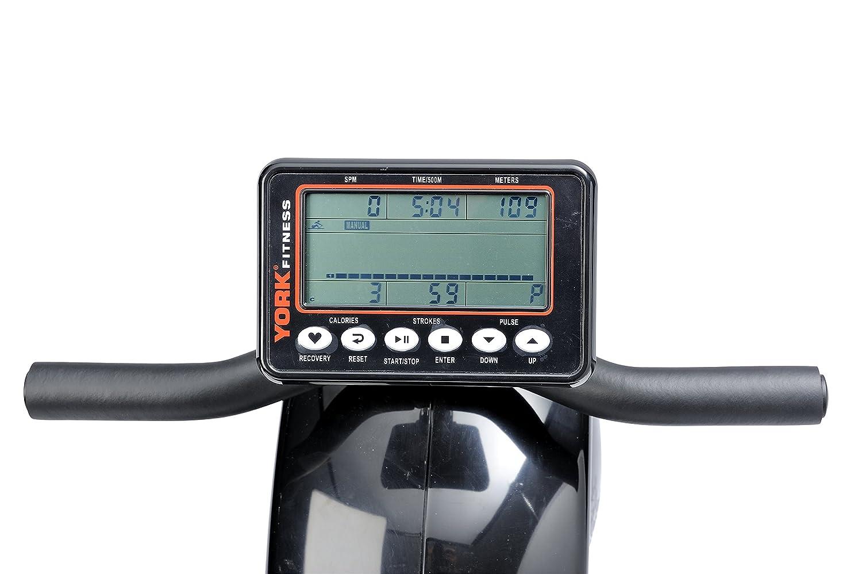 York Excel 310 indoor Rower