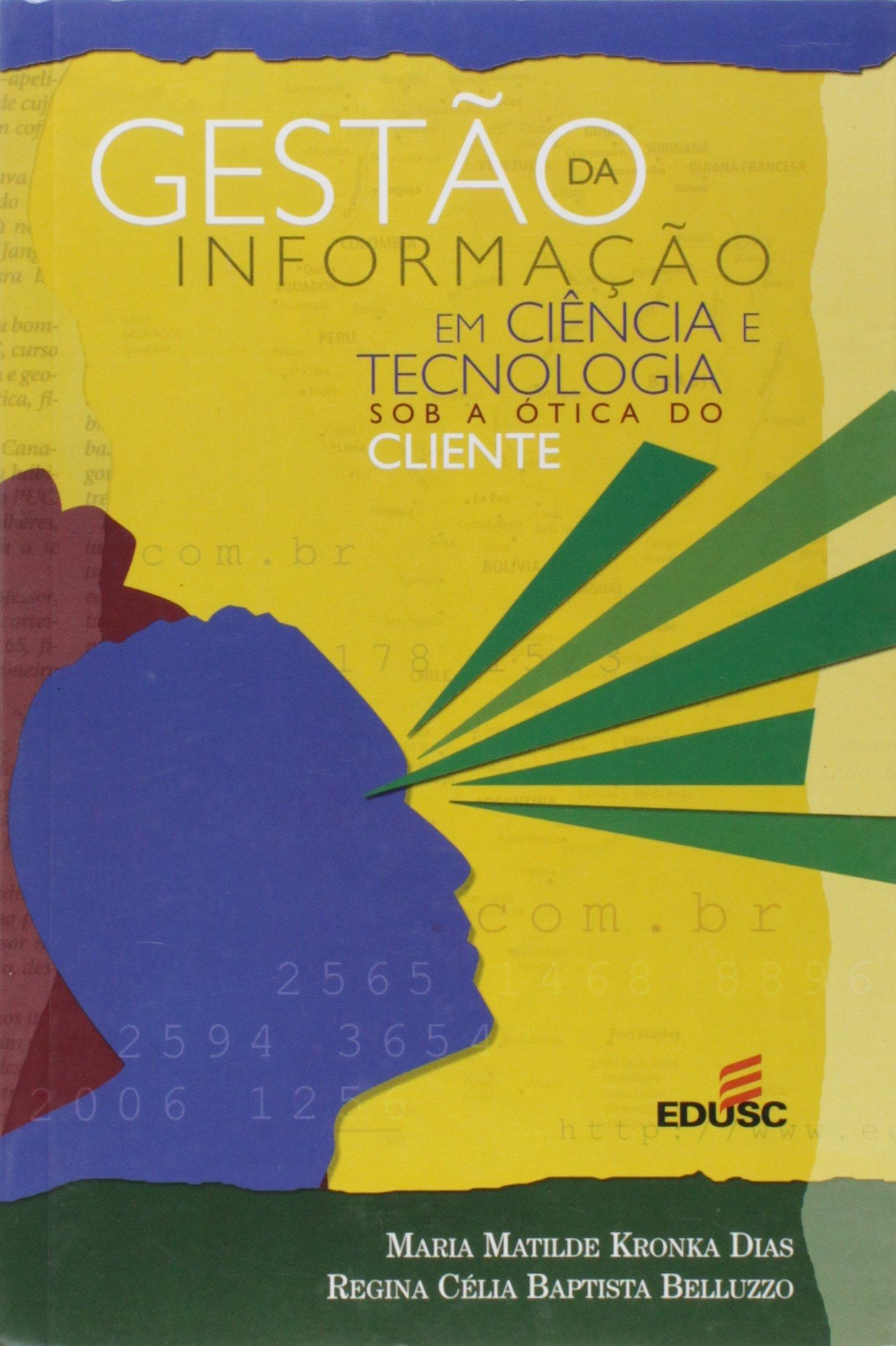 Em Ciência em Tecnologia Sob a Ótica do Cliente - 9798574601808 - Livros na Amazon  Brasil 63119e64ff
