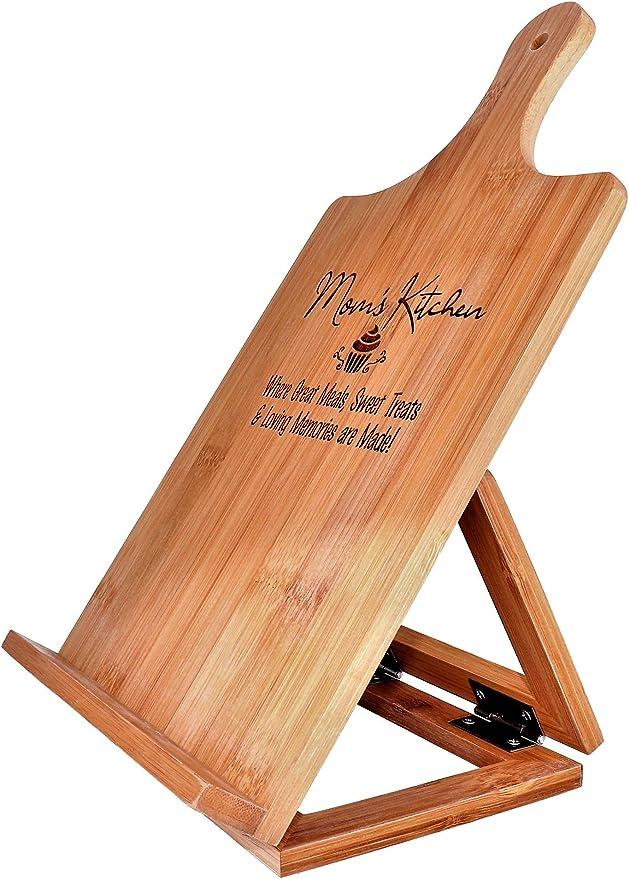 menolana Metal Stand Holder Wooden Board for DIY Clay Art Pottery Ceramic Hobby Tools