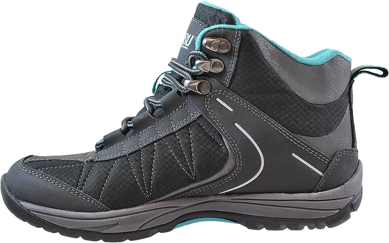 f89455e9cfb8 Women s Hilary. Khombu Women s Hilary Hiking Shoe ...